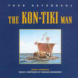 The Kon-Tiki Man (Ragnar Bjerkreim)