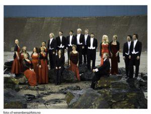 Det Norske Solistkor 2006-1/Foto: C. Wesenberg