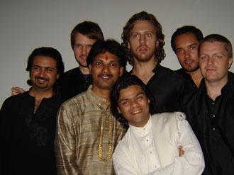 The Core i India (Foto: Alexandra Archetti Stølen)