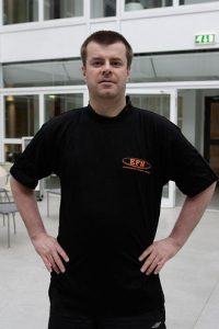 Thomas Gramstad 2006 (Foto:Per Inge Østmoen)