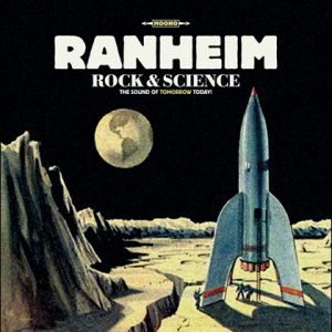 Ranheim Rock&Science