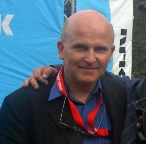 Sten Randers Fredriksen (Foto: norwegianwood.no)
