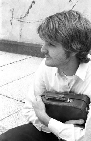 Jørgen Larsson (nossral.org)