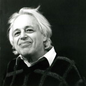 György Ligeti (1923 - 2006)