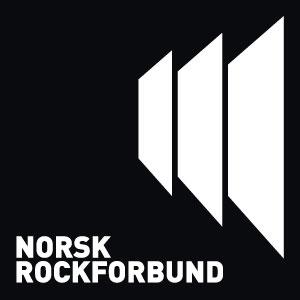 Norsk Rockforbund logo