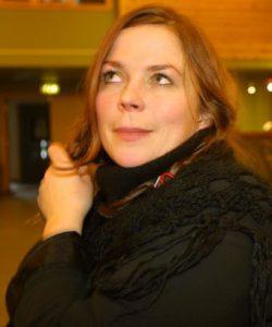 Trude Storheim (Foto: Vidar Herre/avisa-hordaland)