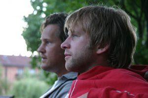 Friko - Peder Kjellsby, Sjur Miljeteig (Foto: Carl Kristian Johansen)