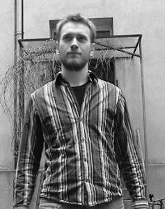 Evan Heilevang Gardner 2006