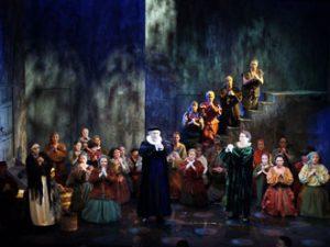 Operaen i Kristiansund 2006/Foto: Bjørn Hansen