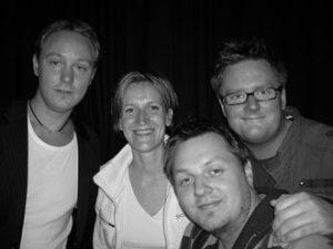 Frøy Aagre Kvartett 2006