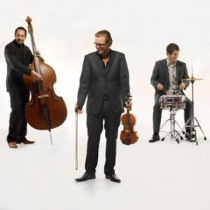 Ola Kvernberg Trio 2006 (Foto: Fred Jonny Hammerø)