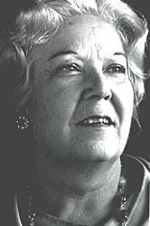 Ingrid Bjoner (Sort/hvitt)