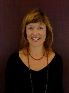 Kristin Danielsen (Foto: Ny Musikk)