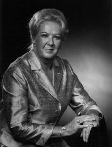 Ingrid Bjoner (Foto: Den Norske Opera)