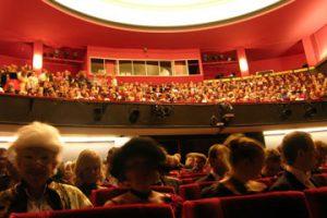 Opera-publikum (fra Kulturentusiastene.no)