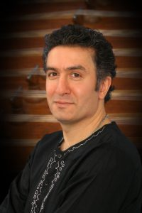 Javid Afsari Rad 2006 (Foto:www.nmh.no)