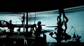 Verdenesteateret fra Konsert for Grønland
