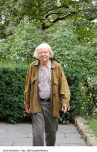 Arne Nordheim2006_3 (Foto: Lisbeth Risnes/MIC)