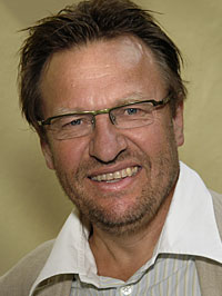 Geir Johnson (foto: Ann Iren Ødeby / Ultima)