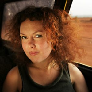Kristin Asbjørnsen - Wayfaring Stranger (Foto: Hans Fredrik Asbjørnsen)