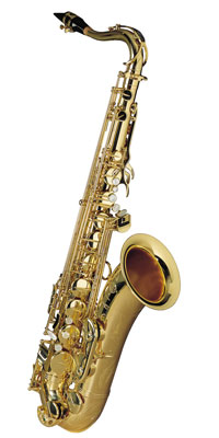 Saxofon_illustrasjon (Foto: afromix.org)