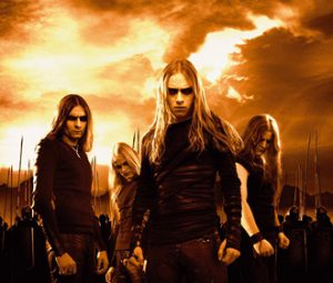 Keep of Kalessin_band