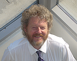 Terje Boye Hansen 2006
