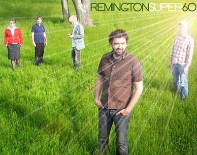 Remington Super 60 - Happy As We Were
