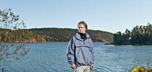 Geir Lysne_2006 (Foto: Sebastian Ludvigsen)