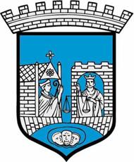 Trondheims byvåpen
