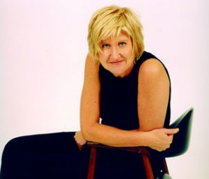 Anne Grete Preus (Foto: Herborg Pedersen)