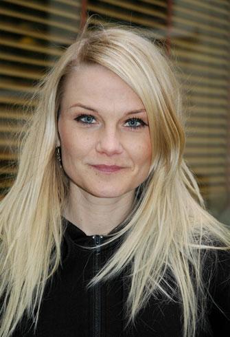 Monica Larsson, 2006