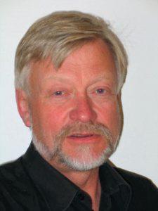 Tarjei Haugen, Riksscena for folkemusikk og folkedans (Foto: Kvinten)