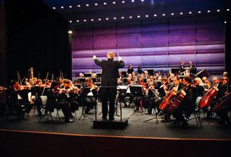 Tromsø Symfoniorkester 2007