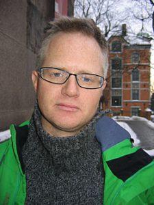 Henrik Hellstenius portrett januar 2007 (foto: Lisbeth Risnes)