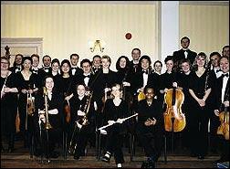 Tromsø Symfoniorkester, gruppebilde (2004)