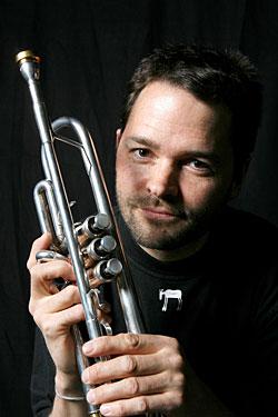 Arve Henriksen 2007 (foto: Oliver Heisch)
