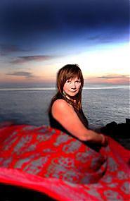 Mari Boine 2007