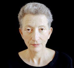 Hélène Cixous (Foto: Olivier Roller)