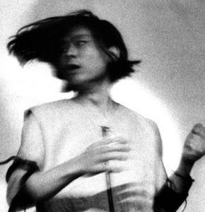 Atau Tanaka (Japan, 2006)