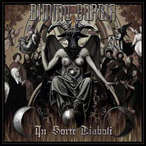 """Dimmu Borgir: """"In Sorte Diaboli"""" (stor utgave)"""