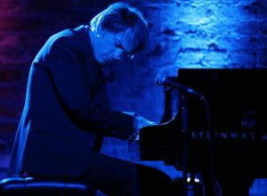 Tord Gustavsen - Warsawa 2006 (Foto: Piotr Cichacki)