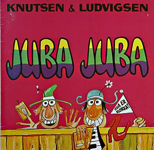 Knutsen & Ludvigsen_Juba Juba
