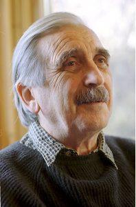 Antonio Bibalo, 2005 (Foto: Østlandsposten)