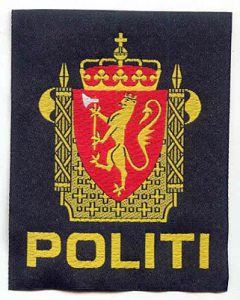 Politi_emblem