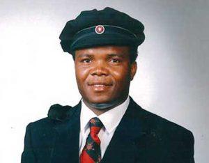Eugene Ejike Obiora