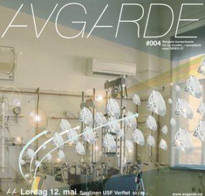 Avgarde 04, 2007
