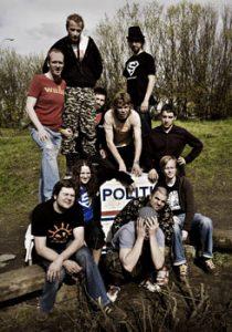 Samvirkelaget_politi_2007 (Foto: Kim Rambergh)