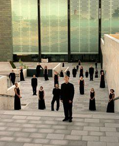 Estonian Philharmonic Chamber Choir (Foto: Kaupo Kikkas)