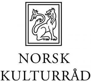 Norsk kulturråd_logo